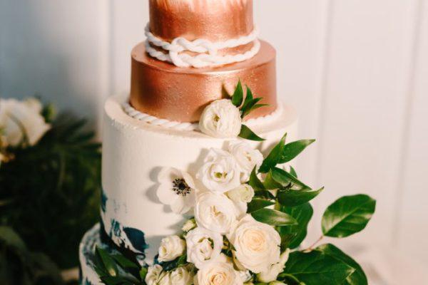 Bay Head Yacht Club Wedding Photographer - Longbrook Photography